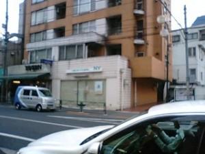 N、Y千駄木店