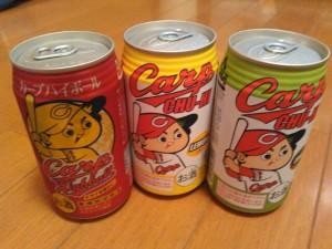 広島カープのお酒
