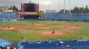 少年野球大会